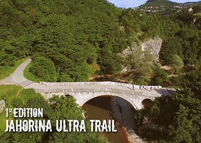 Jahorina Ultra Trail TVC
