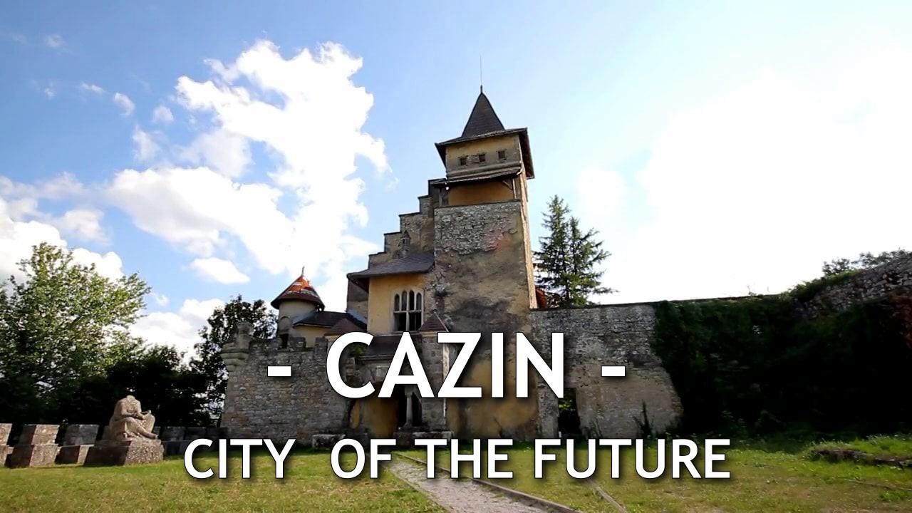 Cazin - City of the future