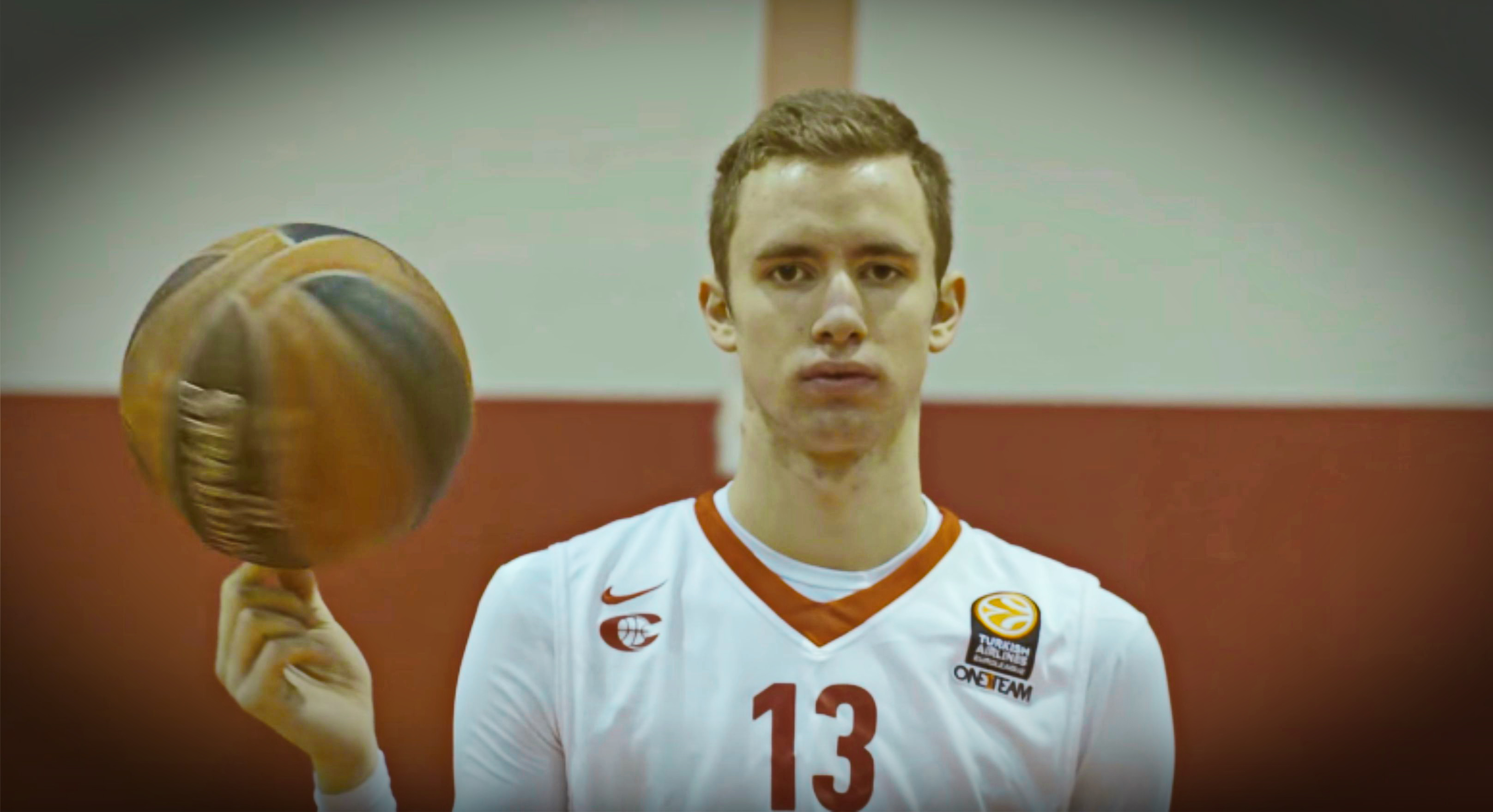 Dzanan Musa - Basketball